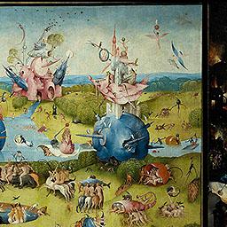 Hieronymus Boschu0027s