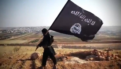How the Islamic State is Carving out a New Country